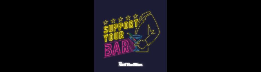 save bar